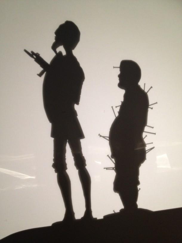 La Triste Figura - David Espinosa Don Quijote